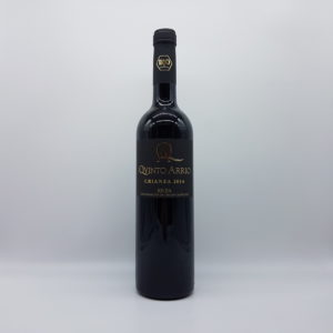 2014 Quinto Arrio Rioja Crianza