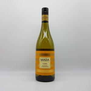 2016 Mara Martin Godello Dry White