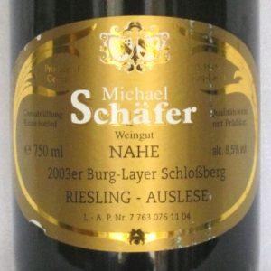 Burg Layer Schlossberg 2003 1
