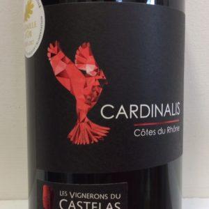 Cardinalis Rouge