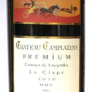 Ch Camplazens Premium