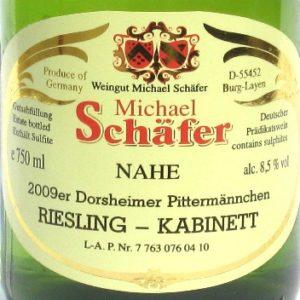 Dorsheimer Kab