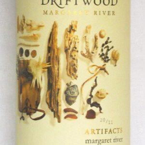 Driftwood Cabernet 2