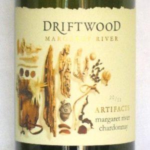 Driftwood Chardonnay 1