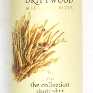 Driftwood Classic White 1