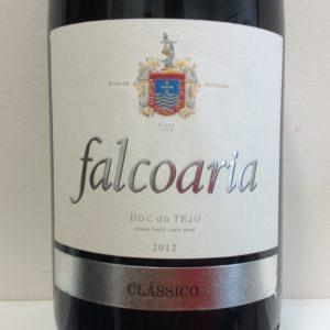 Falcoaria Classic Red
