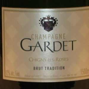 Gardet Brut Tradition Magnums