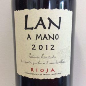 Lan Amano Rioja