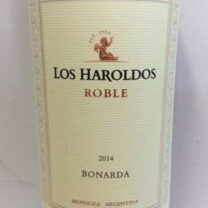 Los Haroldos Bonarda