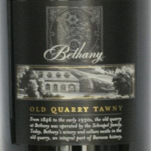 Old Quarry Tawny
