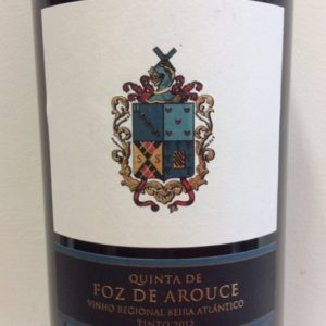 Quinta de Foz de Arouce Red