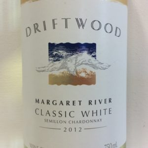2012 Driftwood Estate Classic Dry White