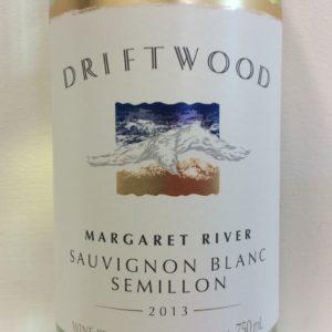 2013 Driftwood Estate Sauvignon Blanc Semillon