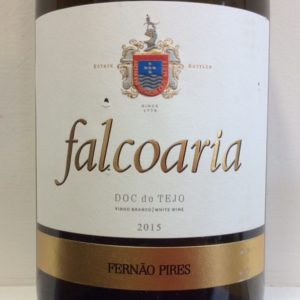 Falcoaria Dry White