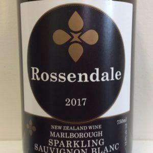 Rossendale Sparkling Sauv Blanc