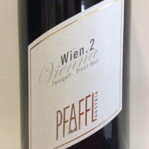 Pfaffl Zweigelt-Pinot Noir