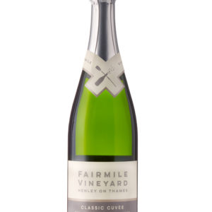 N.V. Fairmile Vineyard Classic Cuvée English Sparkling Wine