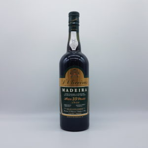 D'Oliveiras 10 Year old Madeira