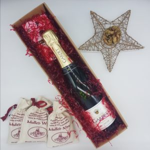 Champagne and Chocolates Gift Pack
