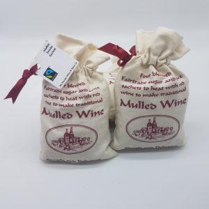 Old Hamlet Wine & Spice Co. Mulled Wine sachet