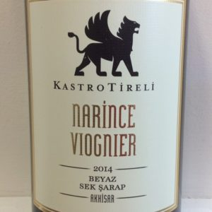 Narince Viognier