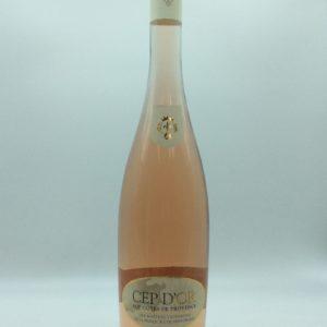 Cep d'Or Rosé
